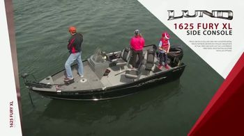 Lund Boats TV Spot, 'Affordable'