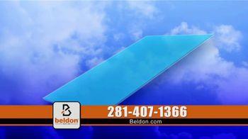 Beldon Windows TV Spot, 'Literally'