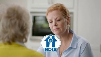 HDIS TV Spot, 'Bladder Control Issues: One in Three Women'
