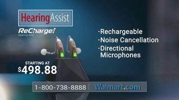 Hearing Assist, LLC TV Spot, 'Heard You the First Time: Starting at $498.88' - Thumbnail 4