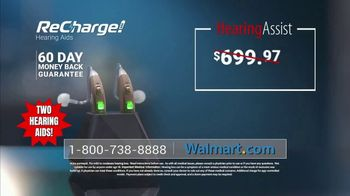 Hearing Assist, LLC TV Spot, 'Heard You the First Time: Starting at $498.88' - Thumbnail 8