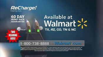 Hearing Assist, LLC TV Spot, 'Heard You the First Time: Starting at $498.88' - Thumbnail 9