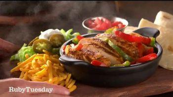 Ruby Tuesday Fajita Fiesta TV Spot, 'Piñatas' - Thumbnail 3