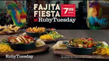 Ruby Tuesday Fajita Fiesta TV Spot, 'Piñatas' - Thumbnail 6
