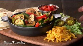 Ruby Tuesday Fajita Fiesta TV Spot, 'Pinatas'