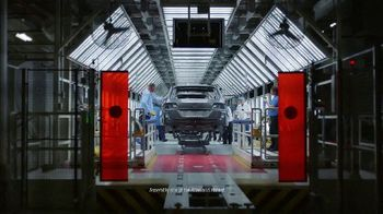 Volkswagen Sign Then Drive Event TV Spot, 'Ben: The People Behind the Car' [T2] - Thumbnail 1