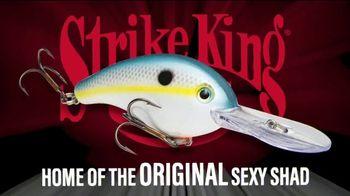 Strike King TV Spot, 'We're Out' Feat. Denny Brauer, Kevin VanDam - Thumbnail 8