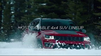 Jeep Big Finish 2019 TV Spot, 'Employee Pricing Plus: Out There' [T2] - Thumbnail 5