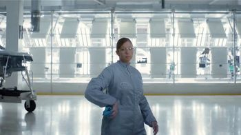 Volkswagen Sign Then Drive Event TV Spot, 'The People Behind the Car' [T2]