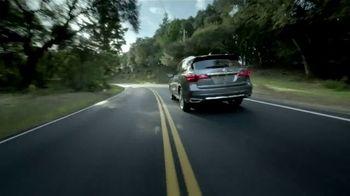 Acura TV Spot, 'Unleash Your Wild Side: SUVs' [T2] - Thumbnail 3