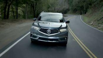 Acura TV Spot, 'Unleash Your Wild Side: SUVs' [T2] - Thumbnail 4