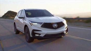 Acura TV Spot, 'Unleash Your Wild Side: SUVs' [T2] - Thumbnail 5