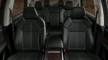 Acura TV Spot, 'Unleash Your Wild Side: SUVs' [T2] - Thumbnail 7