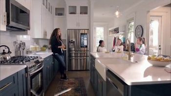 The Home Depot TV Spot, 'Samsung White Top Load Laundry Pair' - Thumbnail 7