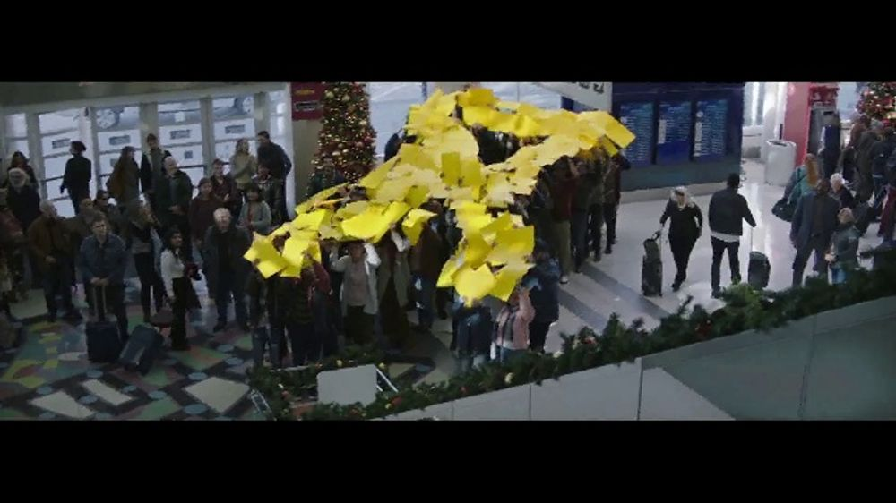 Toyota TV Commercial, 'Yellow Paper' Song by Joy Williams [T2]