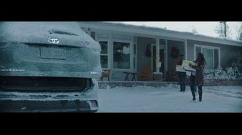Toyota TV Spot, 'Yellow Paper' Song by Joy Williams [T2] - Thumbnail 1