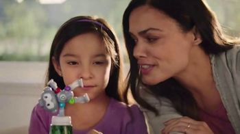 McDonald's Happy Meal TV Spot, 'Discovery Robot' - 1442 commercial airings