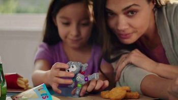 McDonald's Happy Meal TV Spot, 'Discovery Robot' - Thumbnail 1