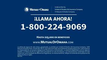 Mutual of Omaha TV Spot, 'Llama ahora' [Spanish] - Thumbnail 9