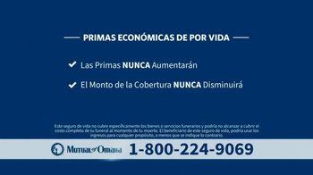 Mutual of Omaha TV Spot, 'Llama ahora' [Spanish] - Thumbnail 7