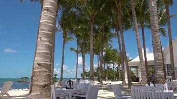 Isla Bella Beach Resort TV Spot, 'Mile of Shoreline'