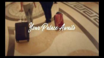Caesars Palace TV Spot, 'Your Palace Awaits' - Thumbnail 1