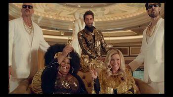 Caesars Palace TV Spot, 'Your Palace Awaits' - Thumbnail 6