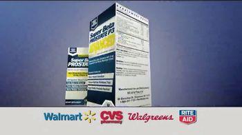 Super Beta Prostate P3 Advanced TV Spot, 'Reduce Nighttime Bathroom Trips' - Thumbnail 4