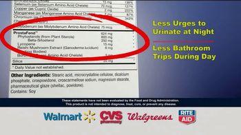 Super Beta Prostate P3 Advanced TV Spot, 'Reduce Nighttime Bathroom Trips' - Thumbnail 6