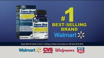 Super Beta Prostate P3 Advanced TV Spot, 'Reduce Nighttime Bathroom Trips' - Thumbnail 8