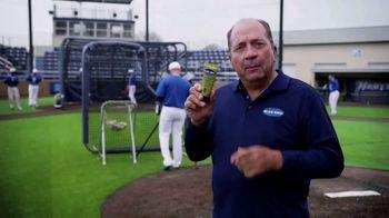 Blue-Emu Maximum Arthritis Pain Relief Cream TV Spot, 'Fastball' Ft. Johnny Bench - Thumbnail 4