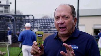 Blue-Emu Maximum Arthritis Pain Relief Cream TV Spot, 'Fastball' Ft. Johnny Bench - Thumbnail 5