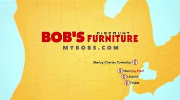 Bob's Discount Furniture TV Spot, 'Little Bob Skydiving' - Thumbnail 7