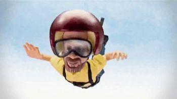 Bob's Discount Furniture TV Spot, 'Little Bob Skydiving' - Thumbnail 3