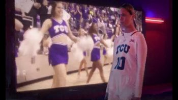 Big 12 Conference TV Spot, 'Unlike Any Other: Women's College Basketball' - Thumbnail 3