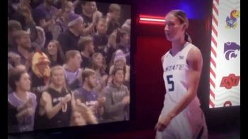 Big 12 Conference TV Spot, 'Unlike Any Other: Women's College Basketball' - Thumbnail 4