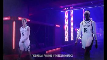 Big 12 Conference TV Spot, 'Unlike Any Other: Women's College Basketball' - Thumbnail 5