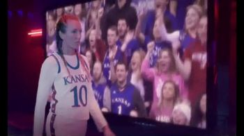 Big 12 Conference TV Spot, 'Unlike Any Other: Women's College Basketball'