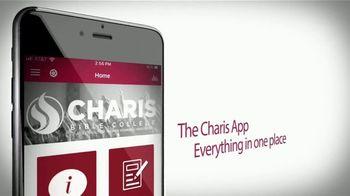 Charis App TV Spot, 'Wherever You Go' - Thumbnail 1