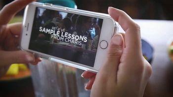 Charis App TV Spot, 'Wherever You Go' - Thumbnail 5