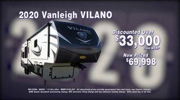 Blowout Sale: 2020 Vanleigh Vilano thumbnail