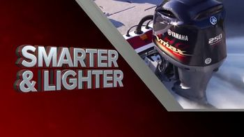 Yamaha Outboards VMAX SHO TV Spot, 'Game Changer'
