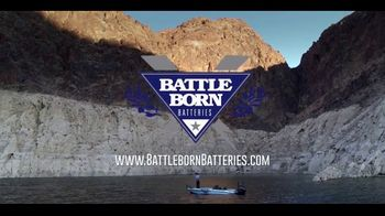 Battle Born Batteries TV Spot, 'Stand Out' Featuring Darius Arberry - Thumbnail 9
