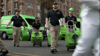 SERVPRO TV Spot, 'Disaster Recovery Team'