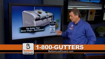 Beldon LeafGuard TV Spot, 'Ladder Related Injuries' - Thumbnail 2