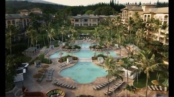 Ritz-Carlton TV Spot, 'Kapalua'