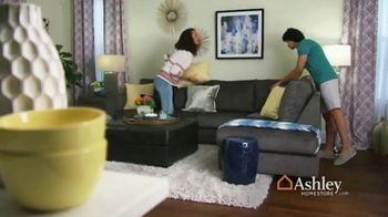 Ashley HomeStore TV Spot, 'Find Your Style' Song by Midnight Riot - Thumbnail 2