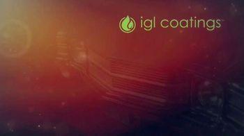 IGL Coatings Renew F4 TV Spot, 'Painted Surfaces' - Thumbnail 1