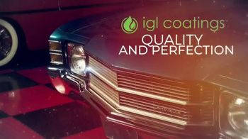 IGL Coatings Renew F4 TV Spot, 'Painted Surfaces' - Thumbnail 2