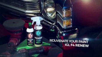 IGL Coatings Renew F4 TV Spot, 'Painted Surfaces' - Thumbnail 3